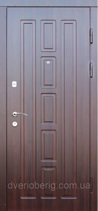 Входная дверь Булат Серия 100 129