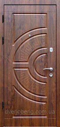 Входная дверь Булат Серия 200 206, фото 2