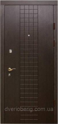 Входная дверь Булат Серия 100 121, фото 2