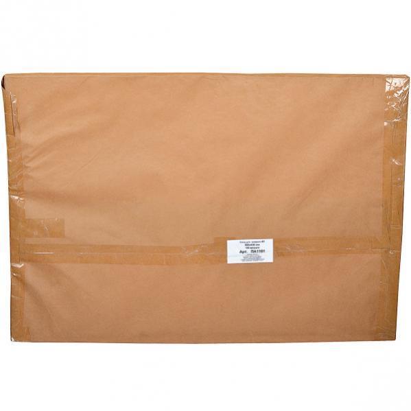 Бумага для акварели А1 1 лист 200г/м² 840х600 мм