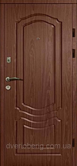Входная дверь Булат Серия 100 101