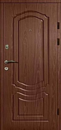 Входная дверь Булат Серия 100 101, фото 2