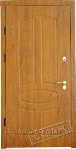 Входная дверь Страж Prestige 60