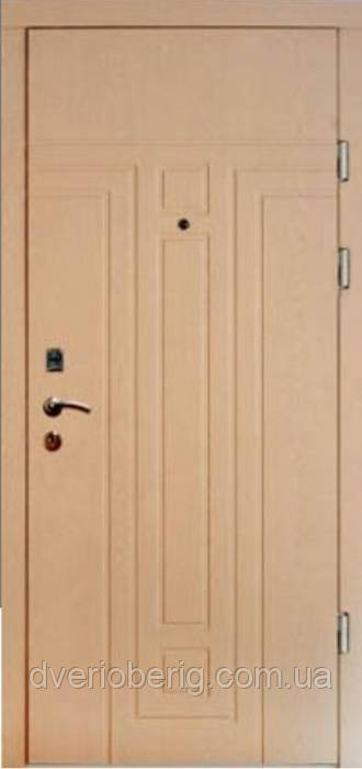 Входная дверь Булат Серия 100 134