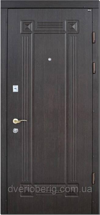 Входная дверь Булат Серия 400 403