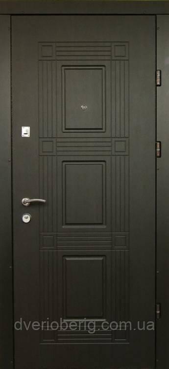 Входная дверь Redfort Премиум Квадро Премиум