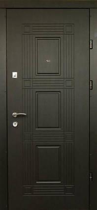 Входная дверь Redfort Премиум Квадро Премиум, фото 2