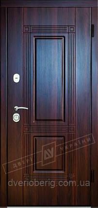 Входная дверь Двери Украины Сити Гектор Сити, фото 2