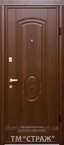 Входная дверь Страж Standart R56