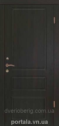 Входная дверь Портала Standart P Осень Standart, фото 2