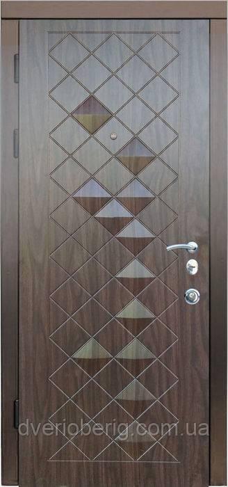 Входная дверь Булат Серия 400 406