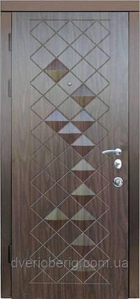 Входная дверь Булат Серия 400 406, фото 2