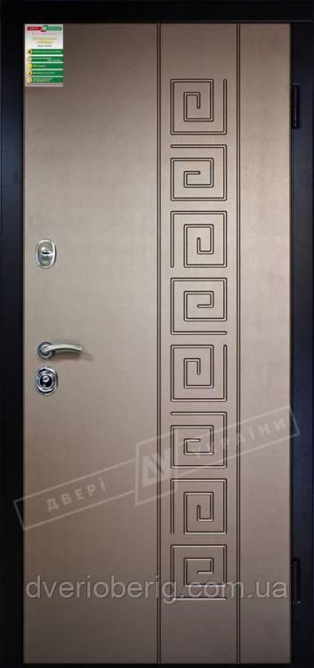 Входная дверь Двери Украины Белорус Стандарт Пассаж БС