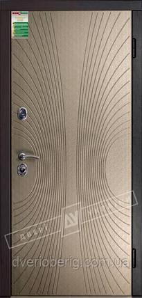 Входная дверь Двери Украины Белорус Стандарт Софи БС, фото 2