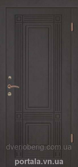 Входная дверь Портала Lux Премьера Lux