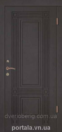 Входная дверь Портала Lux Премьера Lux, фото 2