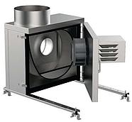 Вентилятор кухонный ССК ТМ КР-FDS-R-2,5-4-380