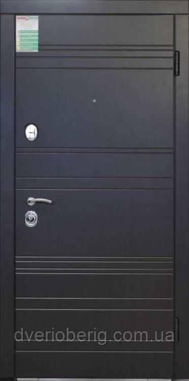 Входная дверь Двери Украины Сити Лайн Сити