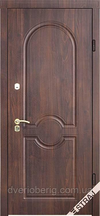Входная дверь Страж 54 Stability дуб темный