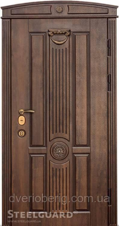 Входная дверь Steelguard Forte SG-15