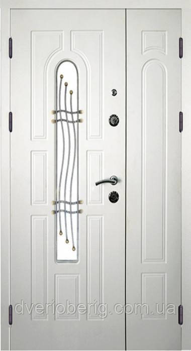 Входная дверь Булат Серия 100 105 1200 К14