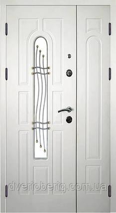 Входная дверь Булат Серия 100 105 1200 К14, фото 2