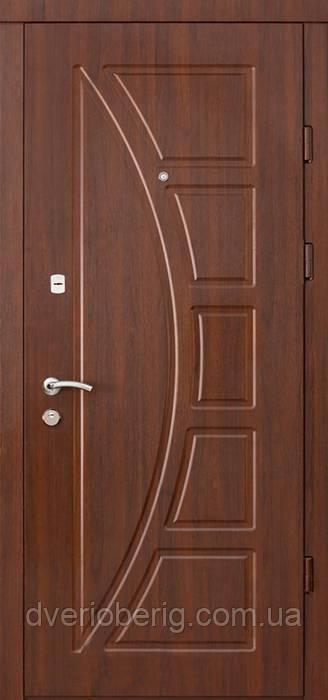 Входная дверь Булат Серия 100 108