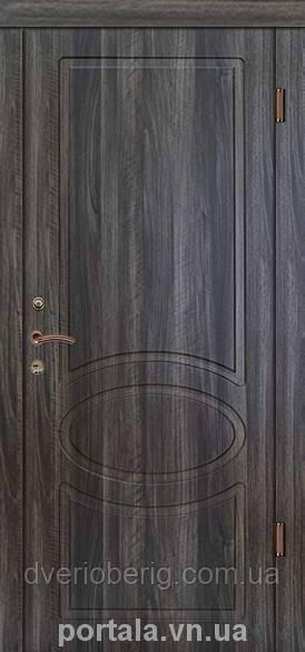 Входная дверь Портала Lux Орион Lux