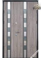 Входная дверь Страж Proof 1200 Рива Double SL