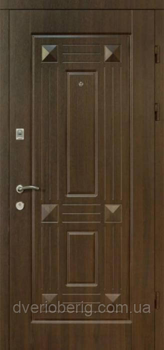 Входная дверь Булат Серия 400 401