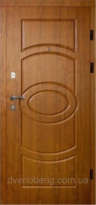 Входная дверь Булат Серия 100 125