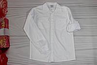 Рубашка для мальчика Белая, красная, голубая, бирюзовая Турция от 9 до 12 лет, фото 1