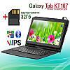 Планшет-Ноутбук Samsung Galaxy Tab KT107 10.1 2/16GB ROM 3G + ПОДАРКИ
