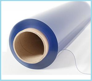 Пленка ПВХ силиконовая (прозрачная)