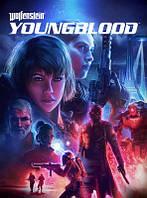 Wolfenstein: Youngblood (PC) Электронный ключ, фото 1
