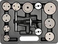 Набор инструментов для разжимания тормозных цилиндров YATO YT-0611 (Польша)