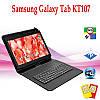 Классный! Планшет Samsung Galaxy Tab KT107 10.1 2/16GB ROM 3G + Чехол-клавиатура