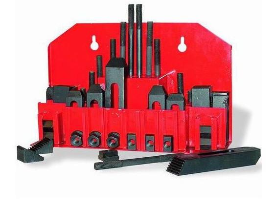 M12 Комплект прихватов (прижимов) станочных