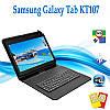Новинка! Планшет Samsung Galaxy Tab KT107 10.1 2/16GB ROM 3G + Чехол-клавиатура