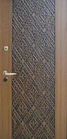 Входная дверь Термопласт Одностворчатые 92