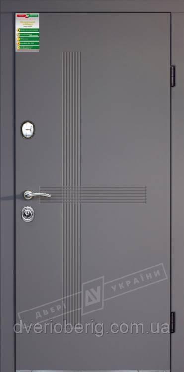 Входная дверь Двери Украины Белорус Стандарт Лекс БС