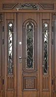 Входная дверь Термопласт Полуторные 20
