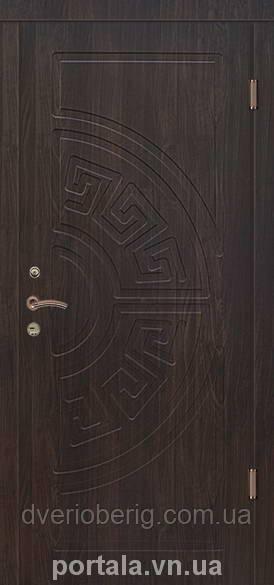 Входная дверь Портала Lux Греция Lux