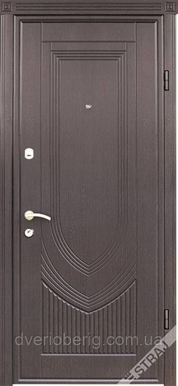 Входная дверь Страж Standart Турин