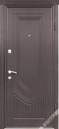 Входная дверь Страж Standart Турин, фото 2