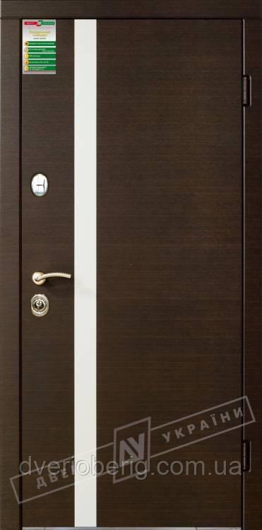 Входная дверь Двери Украины Белорус Стандарт Палермо БС