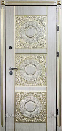 Входная дверь Булат Серия 300 303, фото 2