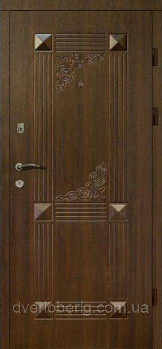Входная дверь Булат Серия 400 402