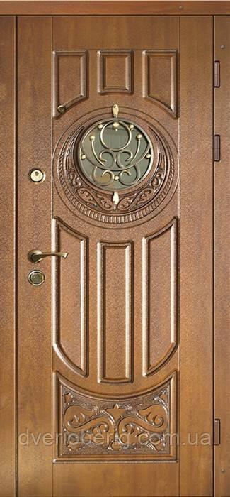 Входная дверь Булат Серия 300 317 К11