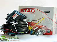Электроника Stag GoFast 200 4 цилиндра PS-04 plus